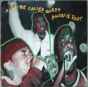 "Classic Vibe: A Tribe Called Quest ""Award Tour"" (1993)"