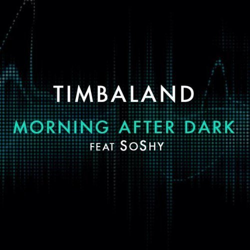 Timbaland Morning After Dark
