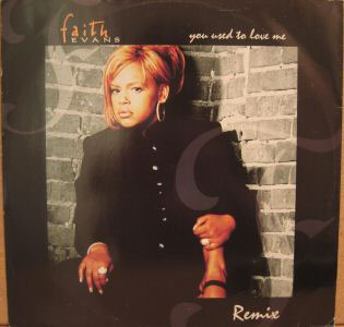 faith evans you used to love me