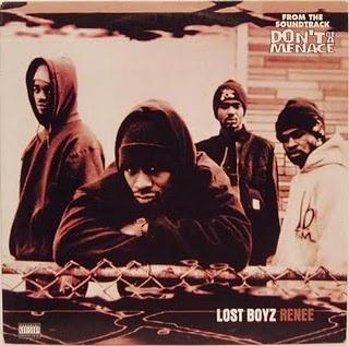 lost boyz renee