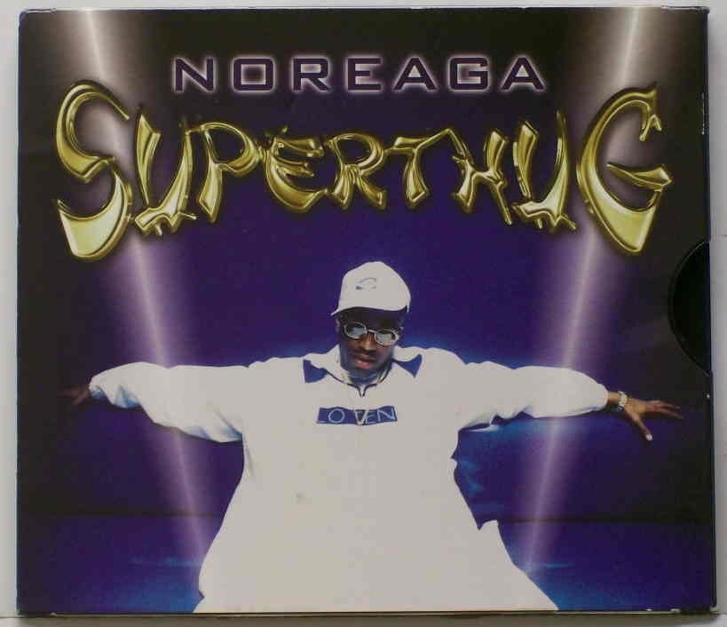 "Classic Vibe: Noreaga ""Superthug"" (1998) (Produced by The Neptunes)"