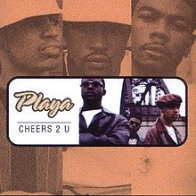 playa cheers 2 u single