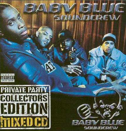 baby blue soundcrew private party glenn lewis