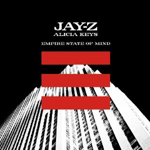 "Jay-Z & Alicia Keys Record ""Empire State of Mind Part 2"""