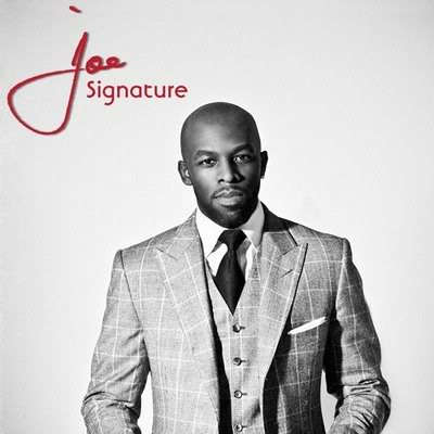 "Album Review: Joe ""Signature"""