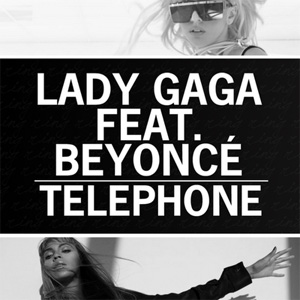 "New Music: Lady Gaga ""Telephone"" featuring Beyonce (Produced by Darkchild)"