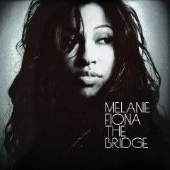 "Melanie Fiona ""The Bridge"" In Stores Now + Stream the Album Free"