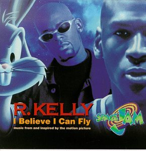 r. kelly i believe i can fly