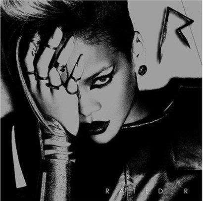 "Upcoming Album: Rihanna ""Rated R"""