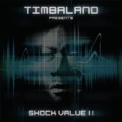 "Tracklisting for Timbaland's ""Shock Value 2"""