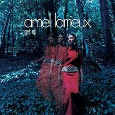 Amel Larrieux Get Up