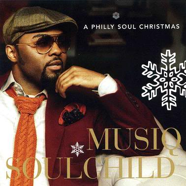 musiq soulchild philly soul christmas