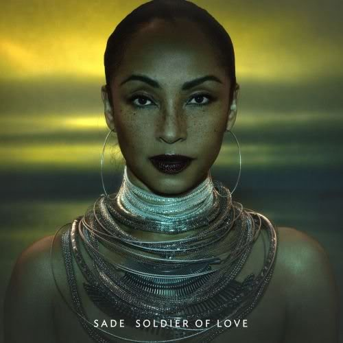 sade soldier of love single