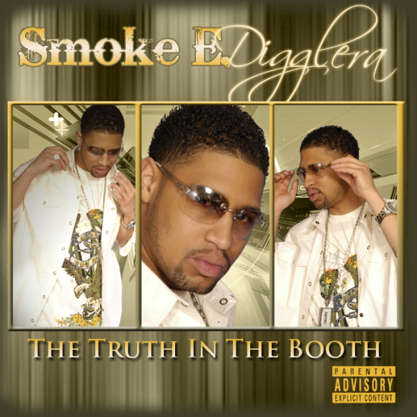 "New Music: Smoke E. Digglera ""Angel"" & ""On tha Inside"""