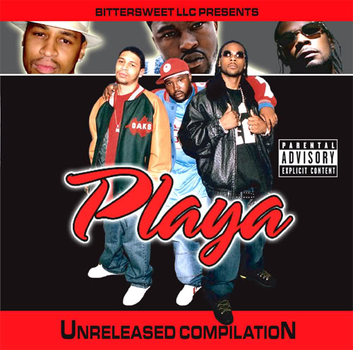 Playa Unreleased Compilation