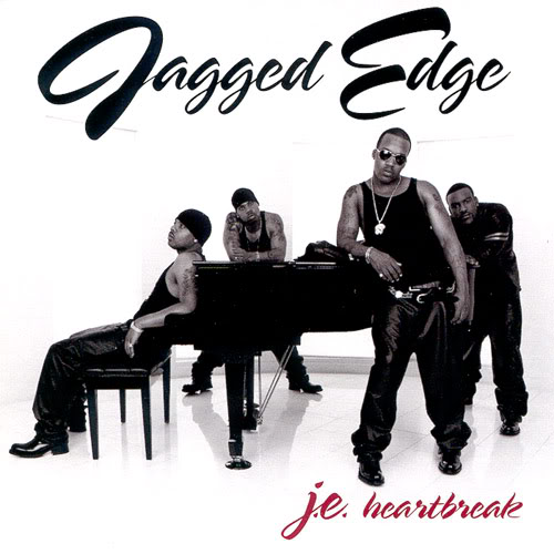 "YouKnowIGotSoul Presents #7DaysOfJE Day 2: A Look Back at Jagged Edge's ""JE Heartbreak"" Album"