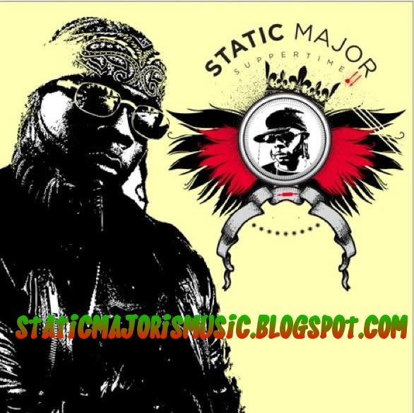 "New Music: Static Major ""All The Way To Heaven"""