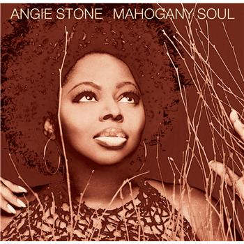 "Rare Gem: Angie Stone ""More Than a Woman"" featuring Joe"