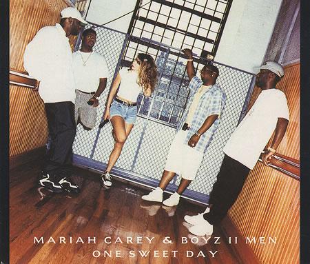 Mariah-Carey-One-Sweet-Day