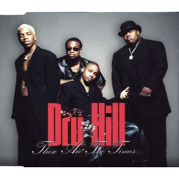 dru hill these are the times