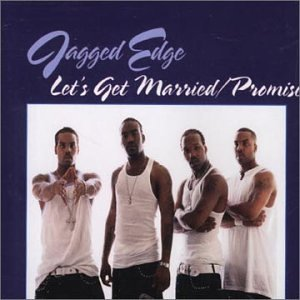 jagged edge lets get married