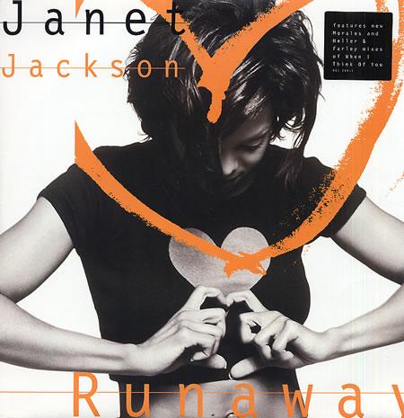 janet jackson runaway