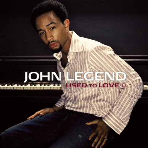john legend used to love u