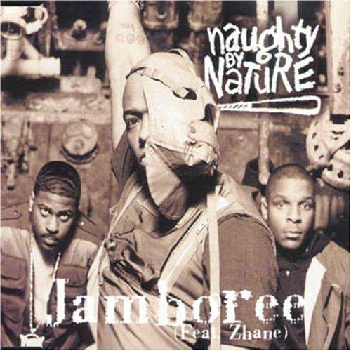 naughty by nature jamboree