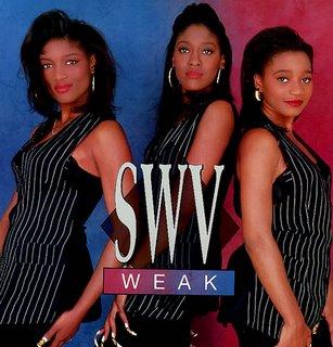 swv weak