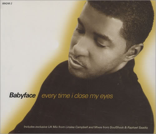 Babyface-Every-Time-I-Close-My-Eyes