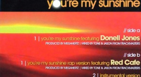 "Rare Gem: Cherub ""You're My Sunshine"" featuring Donell Jones"
