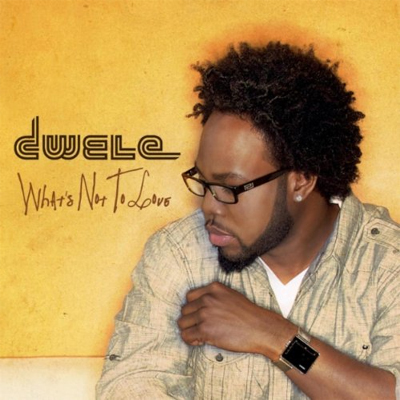 "YouKnowIGotSoul Top 25 R&B Songs of 2010: #1 Dwele ""What's Not To Love"" (Produced/Written by Mike City)"