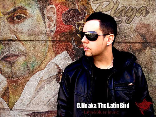 "YouKnowIGotSoul Interview With G. No aka ""The Latin Bird"""