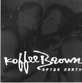 Koffee Brown After Party