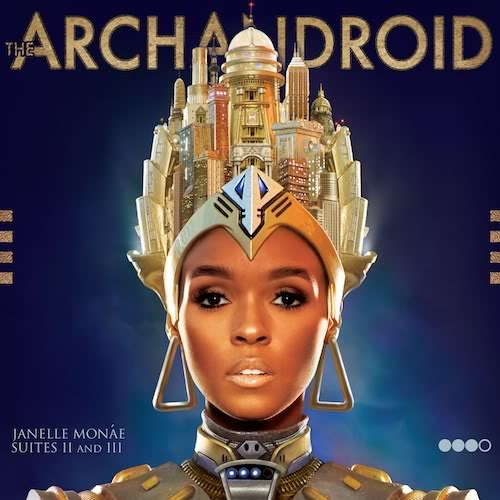 Janelle-Monae-The-ArchAndroid-Album