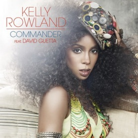 Kelly Rowland Commander