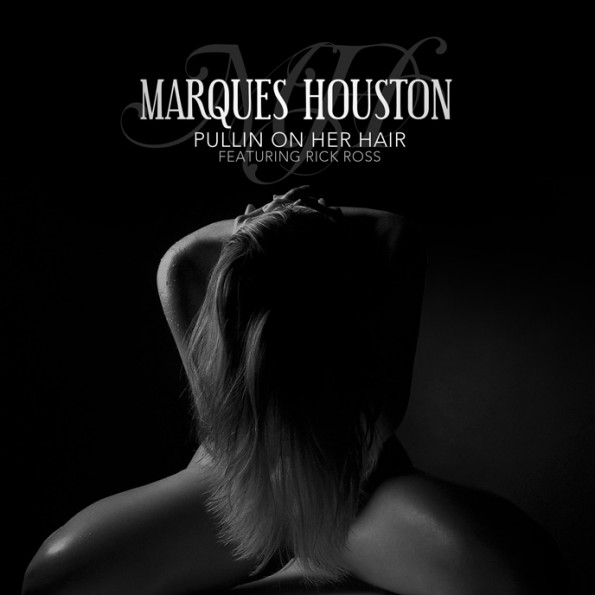 Marques-Houston-Pullin-On-Her-Hair