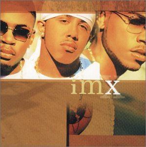 IMX IMX Album Cover