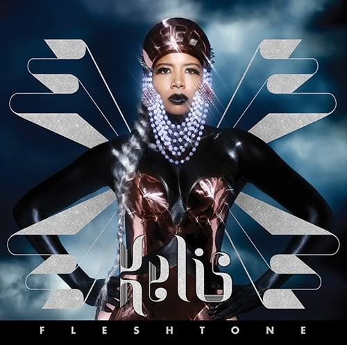 "New Joint: Kelis ""Home"""