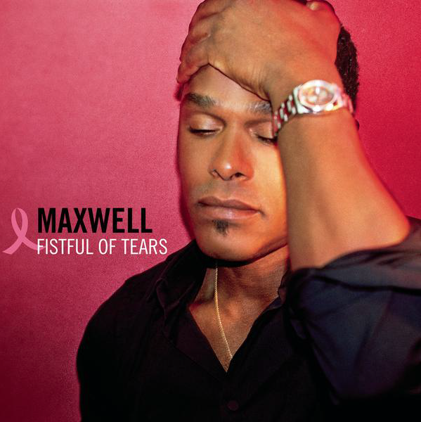 "New Video: Maxwell ""Fistfull of Tears"""