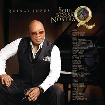 quincy jones soul bossa nostra