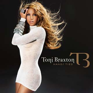 "New Video: Toni Braxton ""Hands Tied"" (Written by Harvey Mason Jr./Produced by Oak)"