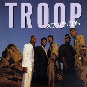 Troop Attitude