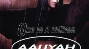 "Rare Gem: Aaliyah ""One In a Million"" Remix featuring Ginuwine, Missy Elliott & Timbaland"