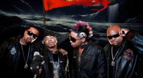 "Upcoming Album: Dru Hill ""InDRUpendence Day"""