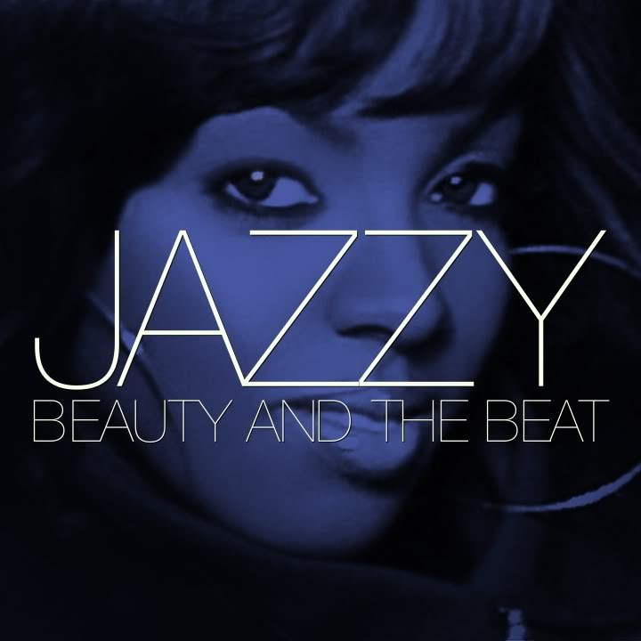 "Jazzy Releases Long Awaited Mixtape ""Beauty and the Beat"" (Download)"
