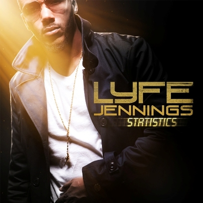 "New Joint: Lyfe Jennings ""Statistics"""