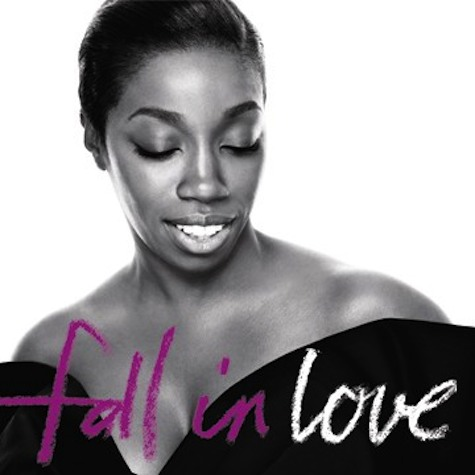 "New Joint: Estelle ""Fall in Love"""