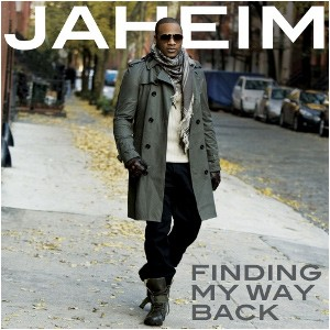 "New Video: Jaheim ""Finding My Way Back"""