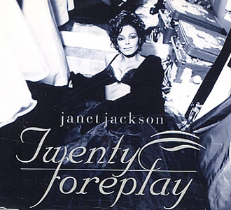 janet jackson twenty foreplay